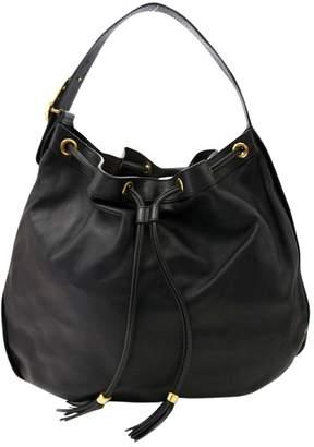 Gucci Sukey leather shoulder bag