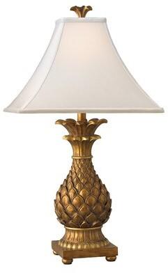 "Bay Isle Home Vihaan Antique 30"" Table Lamp Bay Isle Home"