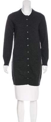 Dolce & Gabbana Long-Line Cardigan