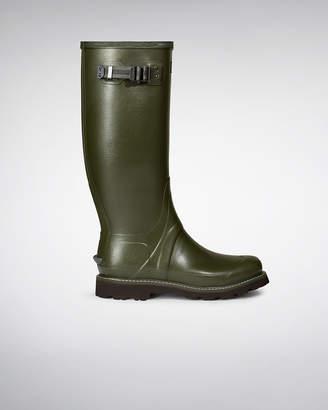 Hunter Men's Balmoral Boots