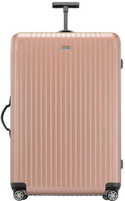 "Rimowa Salsa Air Pearl Rose 32"" Multiwheel Luggage"