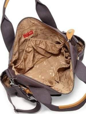 Storksak Diaper Tote Bag