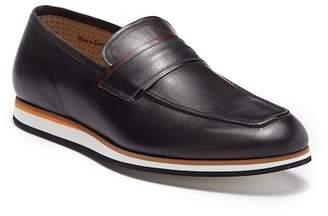 Bacco Bucci Alou Leather Loafer