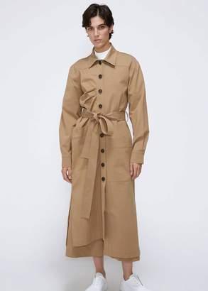 Rejina Pyo Long Sleeve Madison Dress