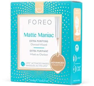 Foreo Matte Maniac Mask