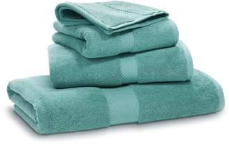 Ralph Lauren Home Avenue turquois wash towel