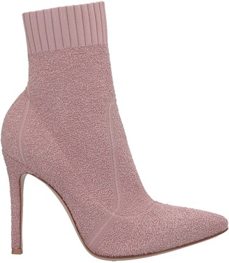 Gianvito Rossi Ankle boots - Item 11668057CD