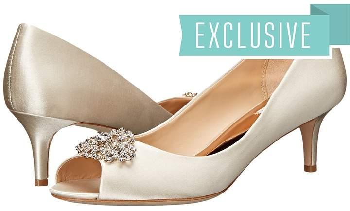 Badgley Mischka - Layla High Heels