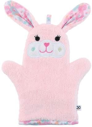 ZOOCCHINI - Baby Beatrice The Bunny Bath Mitt