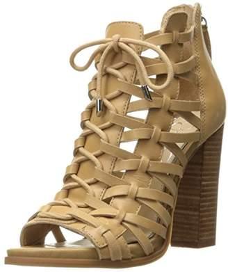Jessica Simpson Women's Riana Ankle Bootie