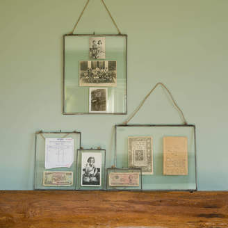 all things Brighton beautiful Personalised Hanging Photo Frame