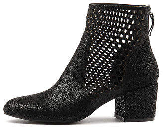 Django & Juliette New Mils Womens Shoes Dress Boots Ankle