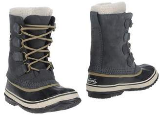 Sorel 1964 PACTM 2 Ankle boots