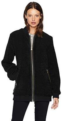 Pendleton Women's Long Bomber Coat