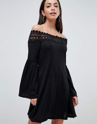AX Paris Off Shoulder Dress