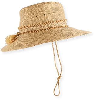 83a86a2987521 Eric Javits Voyager Packable Sun Hat