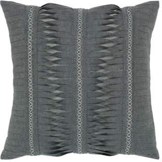 Elaine Smith Gladiator Sunbrella Pillow
