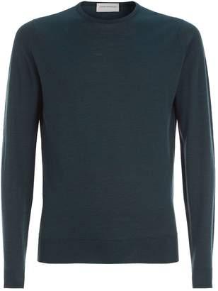 John Smedley Lundy Fine Knit Sweater