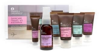 Pangea Organics Dry-to-Sensitive 7-Piece Skincare Travel Set