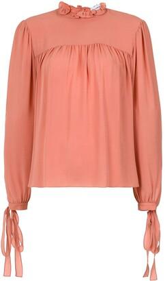 Olympiah Sierra blouse