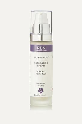 Ren Skincare Bio Retinoid Anti-ageing Cream, 50ml - Colorless