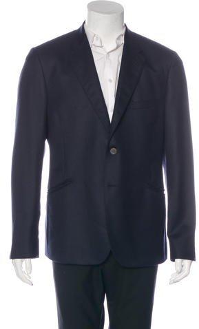 Paul SmithPaul Smith The Abbey Cashmere Blazer