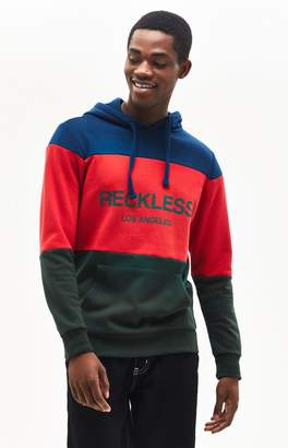 ebe408ff Young & Reckless Mondrian Pullover Hoodie