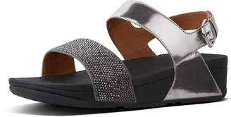 FitFlop Ritzy Back-Strap Sandals