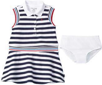 Nautica Polo Dress
