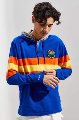 Polo Ralph Lauren Sportsmen Pullover Hoodie Sweatshirt