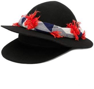 0e7156c5540 Henrik Vibskov Hats For Women - ShopStyle Canada