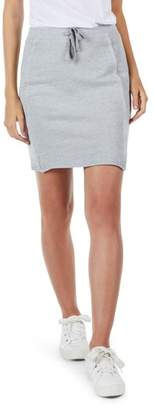 Michael Stars Drawstring Pencil Skirt