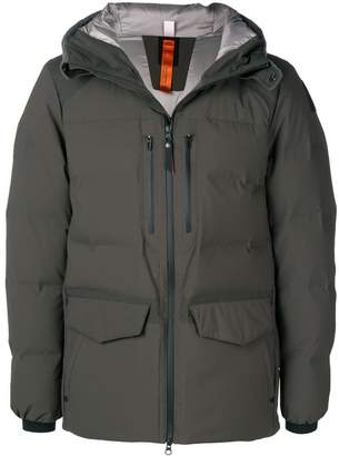 Parajumpers padded short jacket