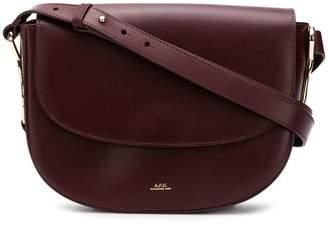 A.P.C. Odette shoulder bag