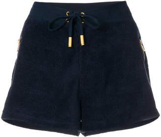 Tory Burch drawstring shorts