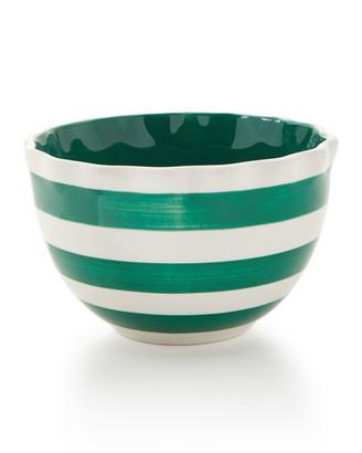 Coton Colors Spot On Ruffle Bowls, Set of 4