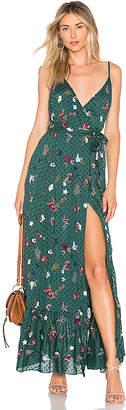 Tularosa Aubrie Dress