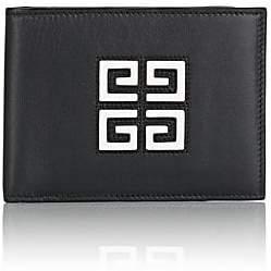 Givenchy Men's Leather Billfold - Black