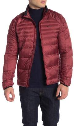 Oakley Thermofill Ellipse Primaloft Insulated Bomber Jacket