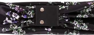 Blumarine Floral Belt