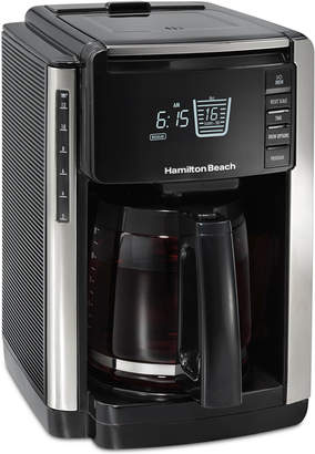 Hamilton Beach TruCountTM Coffee Maker