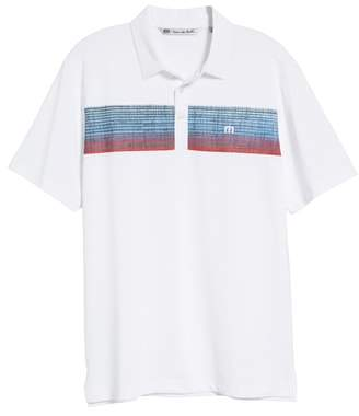 Travis Mathew Three Jack Polo