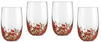 Cuisinart Highball Glassware, Set of 4