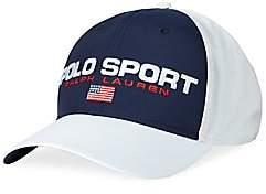 Polo Ralph Lauren Men's Logo Baseball Cap