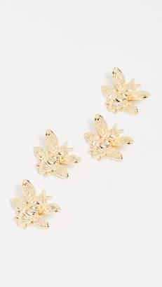 Kate Spade Bee Magnet Set