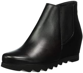 Högl Women's Wedge Ankle Boots,40 EU