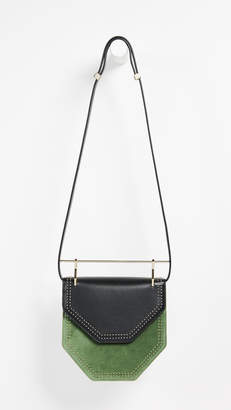 M2Malletier Amor Fati Cross Body Bag