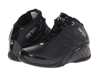 AND 1 Rocket 3.0 Mid Men's Basketball Shoes