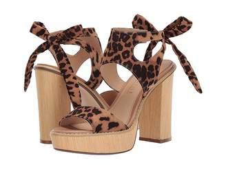 562edaf1f Volatile Platform Heel Women s Sandals - ShopStyle