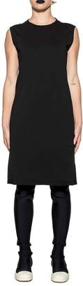 Drkshdw Black Column Dress